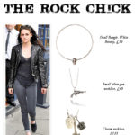 The Rock Chick