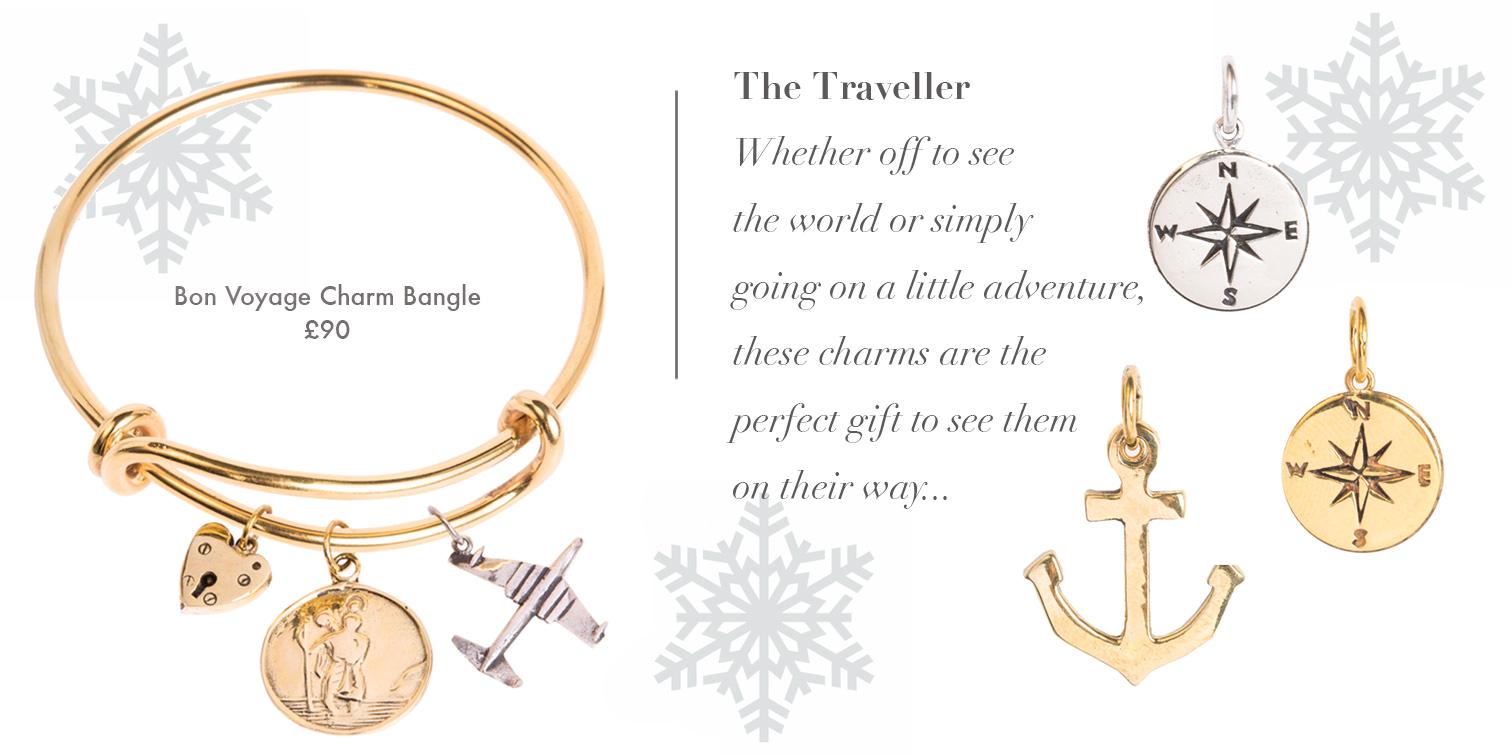 Traveller Bangle
