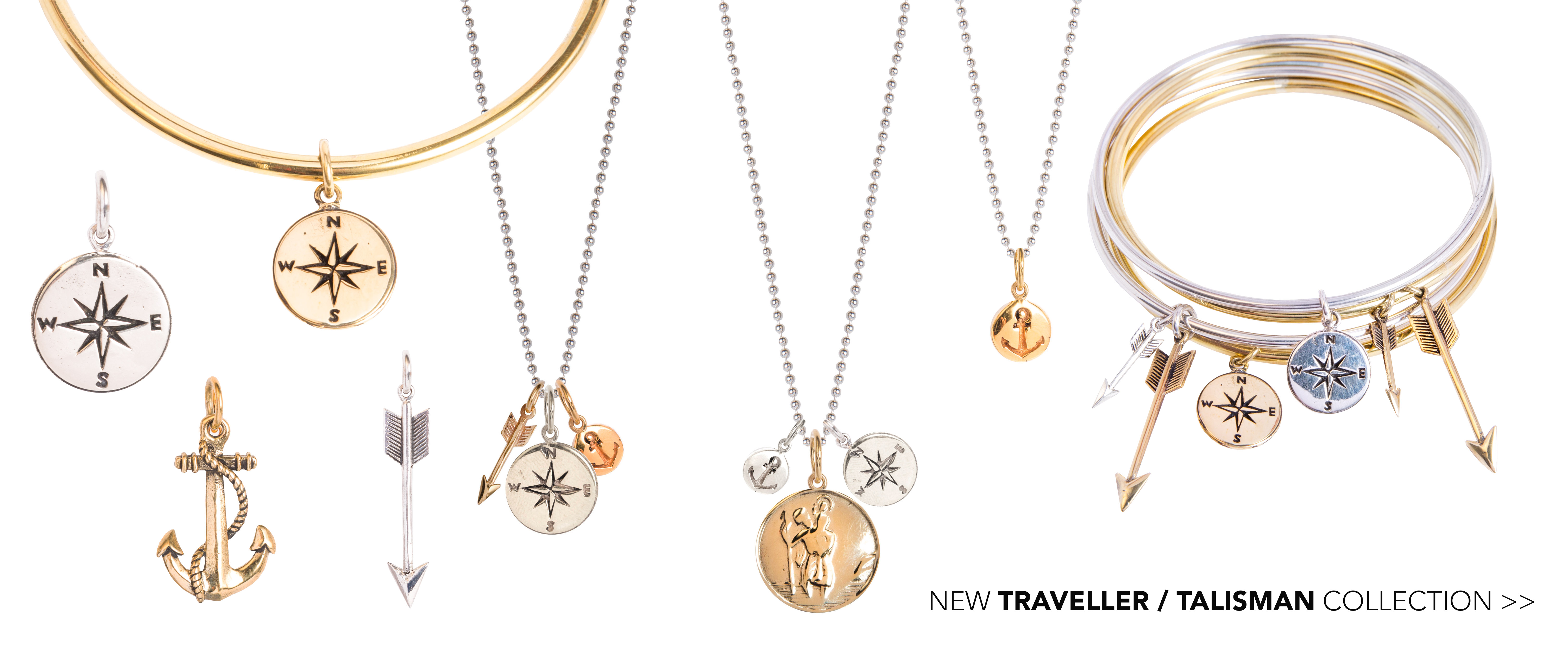 Travelling Talisman Collection