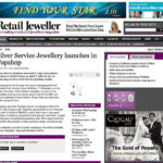 Retail Jeweller article