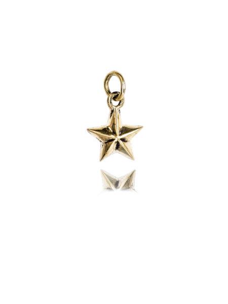 tsj0535-small-brass-star-charm