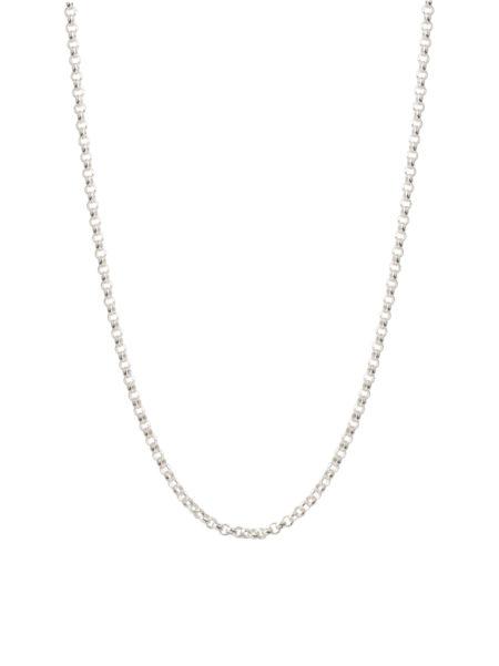 Silver Belcher Chain
