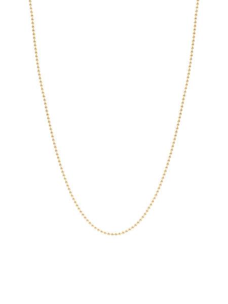 60cm Gold Ball Chain