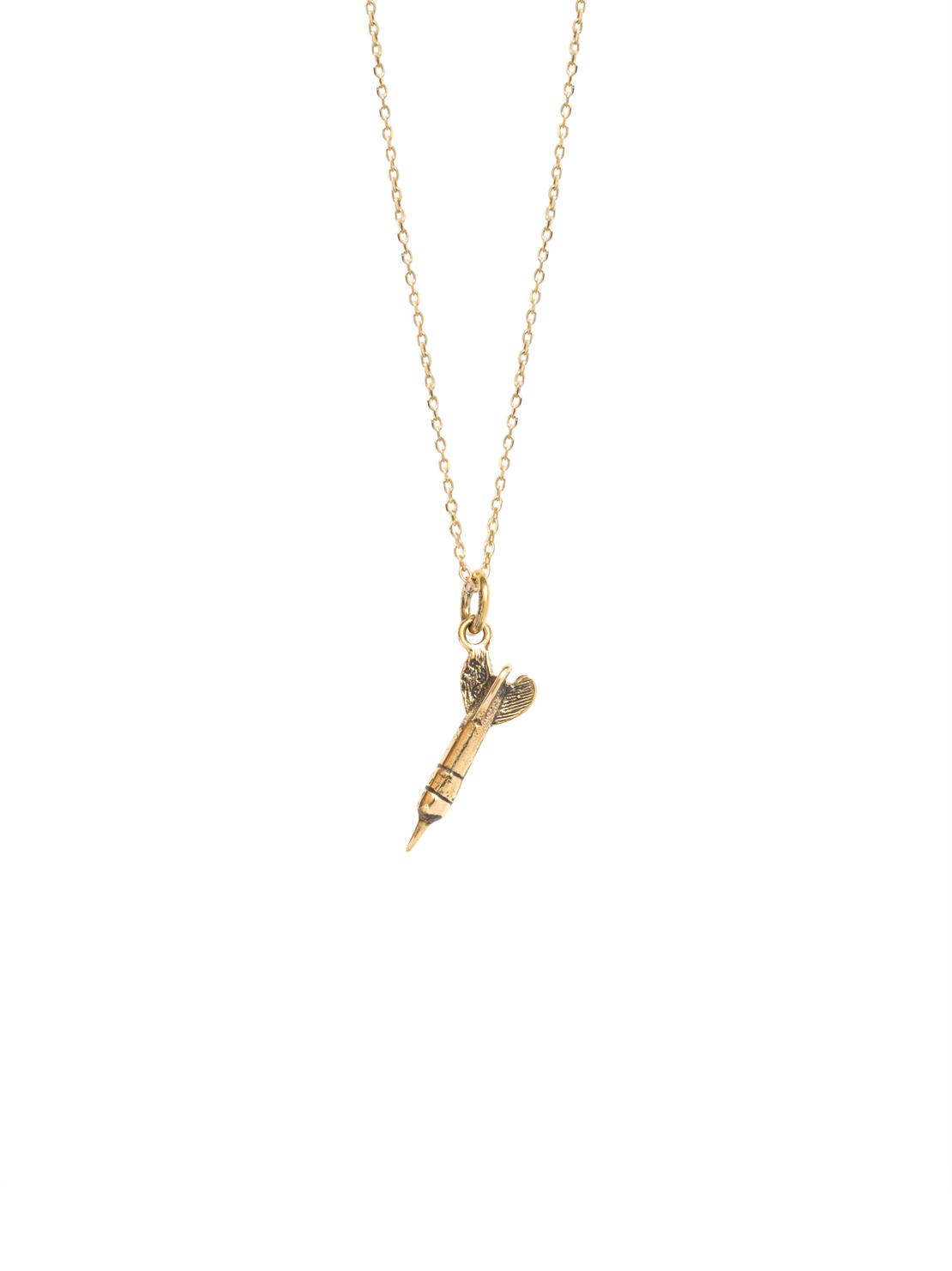 2e44f0c2a14 Dart Necklace - Tilly Sveaas Jewellery