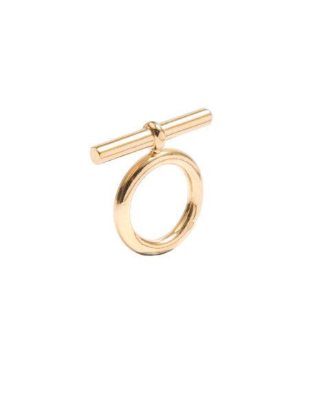 T-Bar Ring