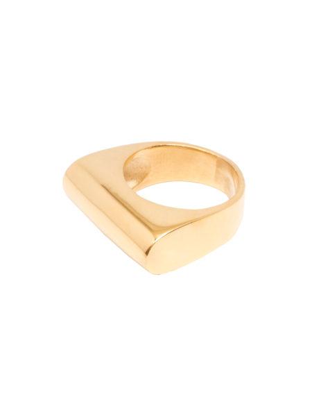 The Gold Ridge Ring