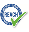 REACH Compliant logo